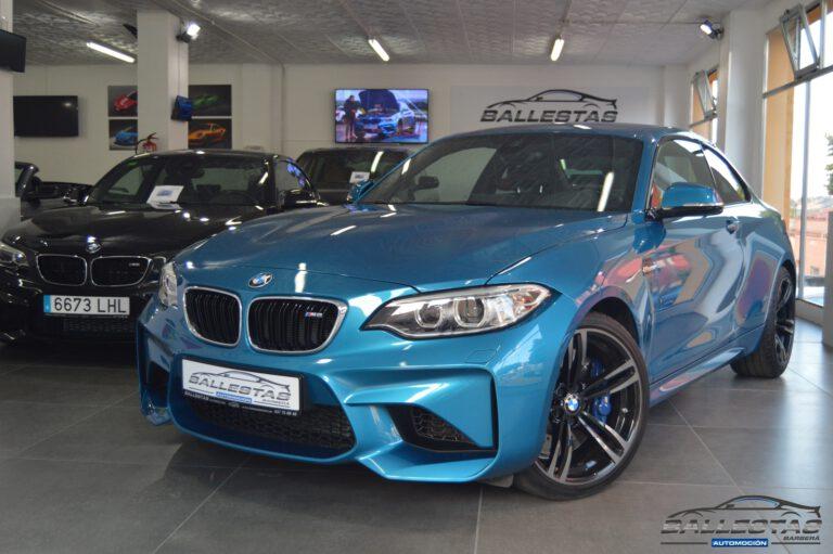 BMWM2LBB2